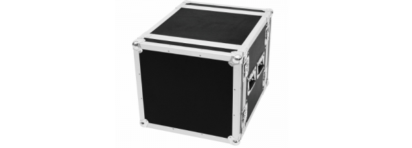 Roadinger Verstärkerrack PR-2, 10HE, 47cm tief