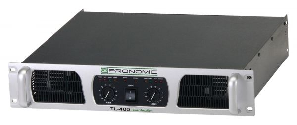 Pronomic TL-400